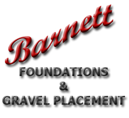 Barnett Foundations